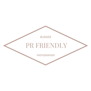 PR FRIENDLY