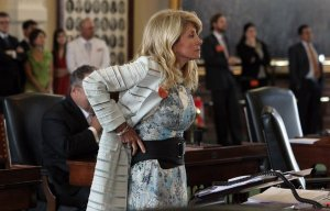 Abortion bill defeated after Texas Republicans concede