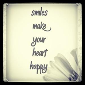smilesmakeyourhearthappy