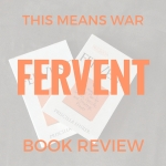 Review of the book Fervent by Priscilla Shirer