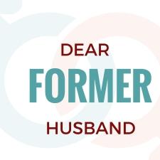 dear former husband instagram