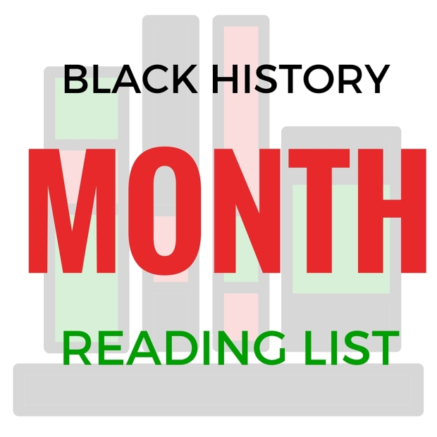 instagram Black History Month Reading