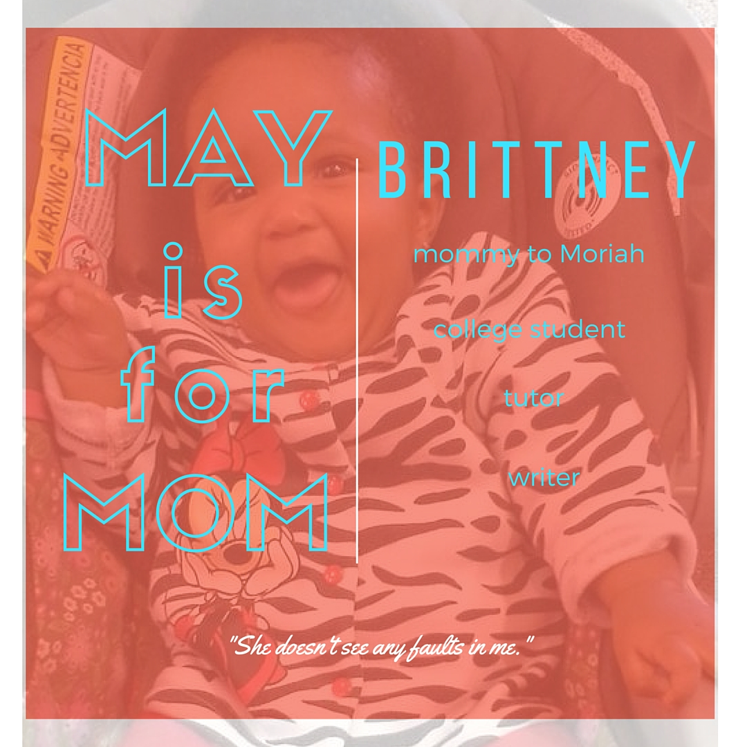 Meet Brittney on the Celebrating Mom series at www.mylifewithhimandthem.com