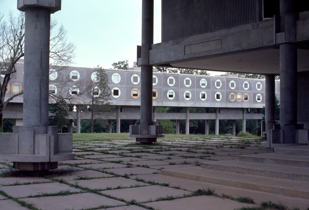 renner hall