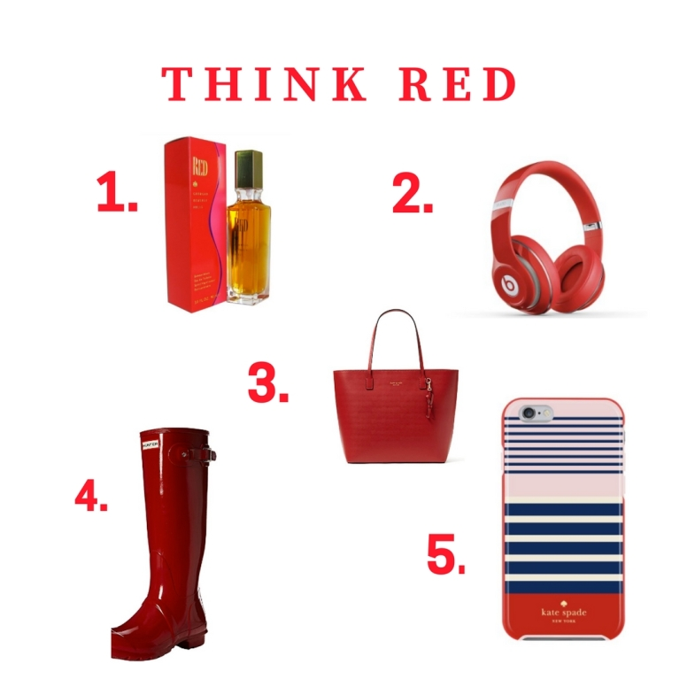 think-red